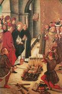 Inkvisisjonen