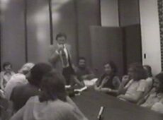 Zimbardo-meeting