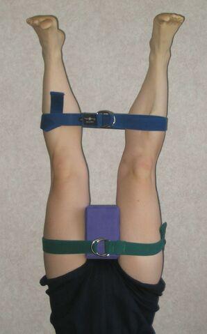 File:Legs constained Iyengaar Yoga.jpg