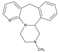 Mirtazapine-struct