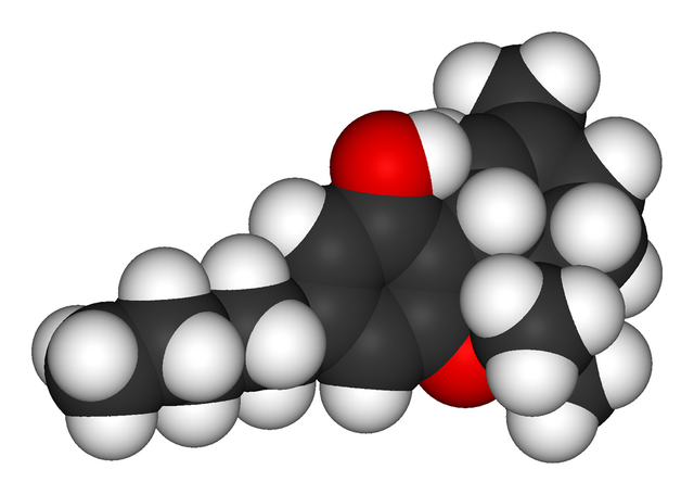 File:Tetrahydrocannabinol-3D-vdW.png
