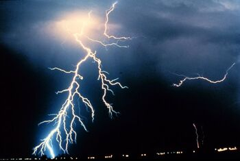 Lightning NOAA