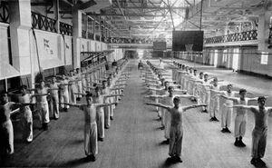 Gymnasium Instruction NGM-v31-p349