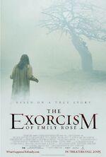 The Exorcism of Emily Rose film