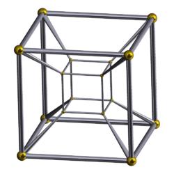 Schlegel wireframe 8-cell