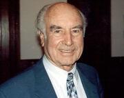 Albert Hofmann Oct 1993
