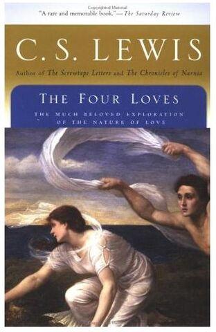 File:The Four Loves.JPG