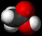 Acetic-acid-3D-vdW