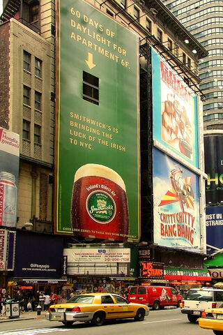 File:'s ale billboard NYC May 2005.jpg
