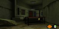 Asylum Upper Floors