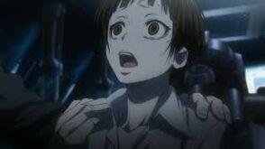 Akane distressed