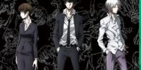 Psycho-Pass Original Soundtrack