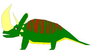 Gigantoceratops