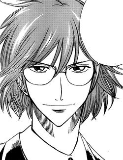 Asuka Portrait