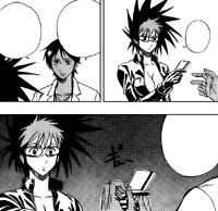 Matsuri's Mistake