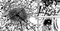 Ash's Death