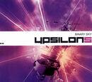 Ypsilon 5 - Binary Sky