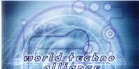 VA - World Techno Alliance