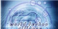 VA - World Techno Alliance