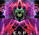 EVP - Holographic Consciousness (2008)