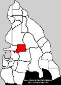 PortoClaro mapa loc StaBarbara.png