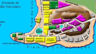 PortoClaro mapa recortesMapao CostaComunicacao.png