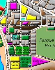 PortoClaro mapa recortesMapao EDEMStaCristina