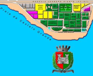PortoClaro mapa recortesMapao CasteloGrande.png