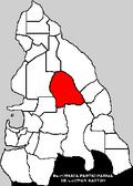 PortoClaro mapa loc Leopolis