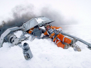 Luke crashed snowspeeder.png