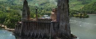 Castelo de Maz Kanata