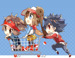 Items-pokeball
