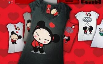 COMPLOT+PUCCA