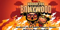 Hooray for Bollywood