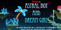 Astral Boy and Dream Girl