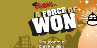 A Force of Won