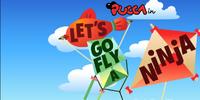 Let's Go Fly a Ninja