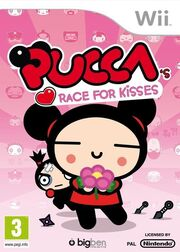 Foto Pucca Race for Kisses