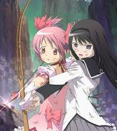 Kalafina Magia Anime Cover