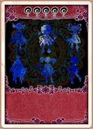 Card Walpurgis minions