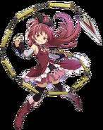 POTK-MM-Kyouko-Sakura-Render