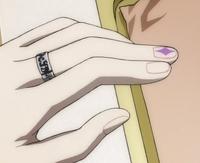 Homura's Ring