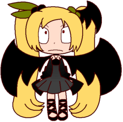 Dark Goddess Karin