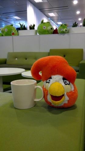 279px-Coco Bird
