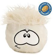 6inchwhitepuffle