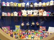 Bunch o' furby stuffz
