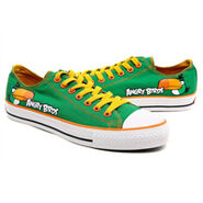 Angry-Birds-All-Star-Canvas-Sneakers-Unisex-Shoes-GREEN-BOOMERANG-TOUCAN-BIRD
