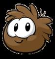 Brownpuffy