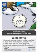White-puffle-card