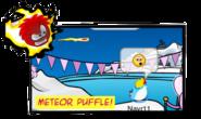 Meteor Puffle
